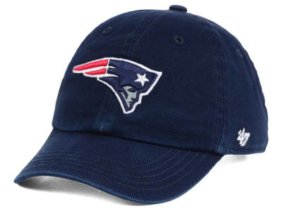 New England Patriots '47 NFL Kids Clean Up Cap