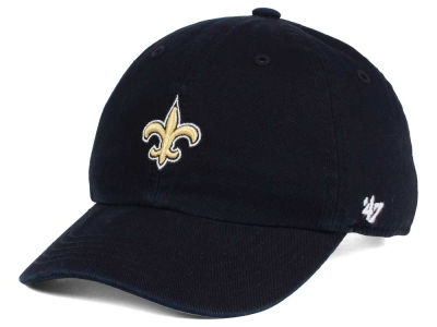 New Orleans Saints '47 NFL Kids Clean Up Cap