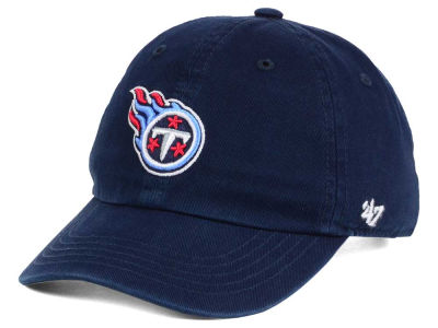 Tennessee Titans '47 NFL Kids Clean Up Cap