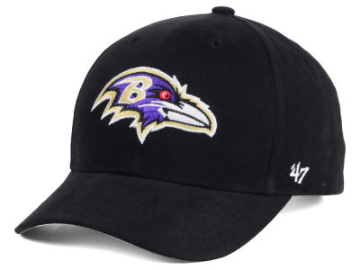 Baltimore Ravens '47 NFL Kids Basic '47 MVP Cap