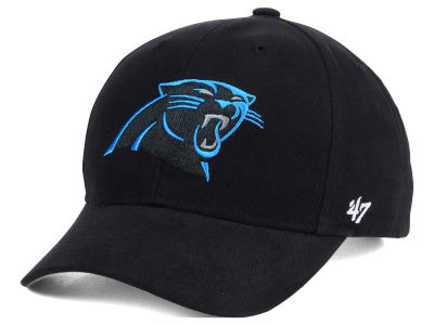 Carolina Panthers '47 NFL Kids Basic '47 MVP Cap