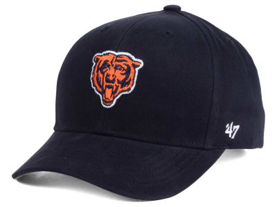 Chicago Bears '47 NFL Kids Basic '47 MVP Cap