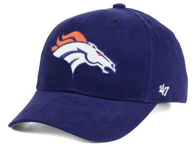 Denver Broncos '47 NFL Kids Basic '47 MVP Cap