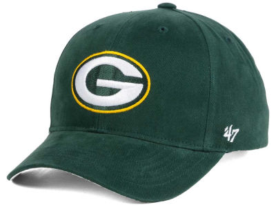 Green Bay Packers '47 NFL Kids Basic '47 MVP Cap