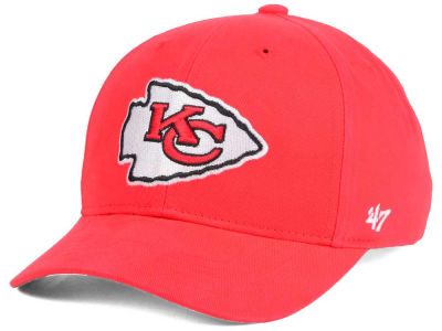 Kansas City Chiefs '47 NFL Kids Basic '47 MVP Cap