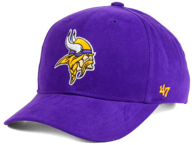 Minnesota Vikings '47 NFL Kids Basic '47 MVP Cap