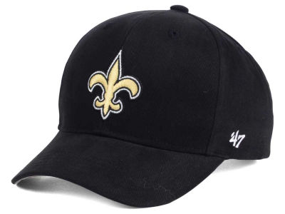 New Orleans Saints '47 NFL Kids Basic '47 MVP Cap