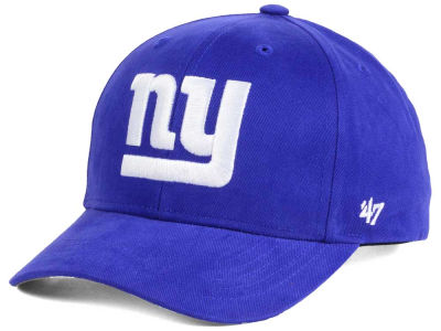 New York Giants '47 NFL Kids Basic '47 MVP Cap