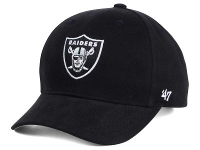Oakland Raiders '47 NFL Kids Basic '47 MVP Cap
