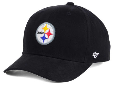 Pittsburgh Steelers '47 NFL Kids Basic '47 MVP Cap