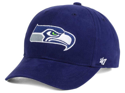 Seattle Seahawks '47 NFL Kids Basic '47 MVP Cap