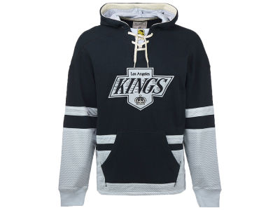 Los Angeles Kings NHL Men's CCM Pullover Hoodie