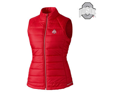 Ohio State Buckeyes NCAA Women's Post Alley Vest