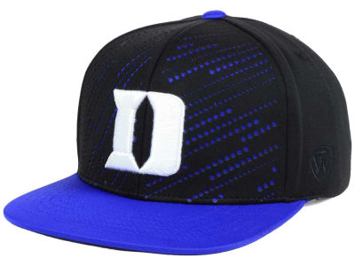 Duke Blue Devils Top of the World NCAA Sun Breaker Snapback Cap