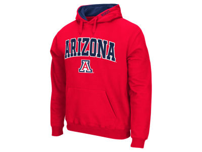 Arizona Wildcats NCAA Men's Arch Logo Hoodie