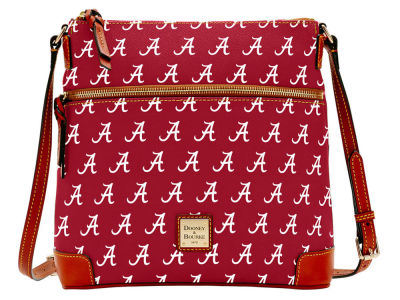 Alabama Crimson Tide Dooney & Bourke Crossbody Purse