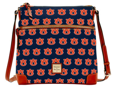 Auburn Tigers Dooney & Bourke Crossbody Purse
