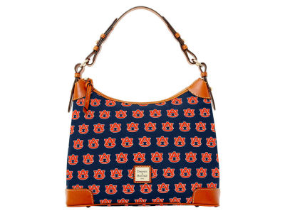 Auburn Tigers Dooney & Bourke Hobo Bag