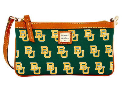 Baylor Bears Dooney & Bourke Large Wristlet