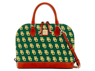 Baylor Bears Dooney & Bourke Zip Zip Satchel