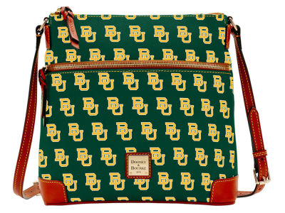 Baylor Bears Dooney & Bourke Crossbody Purse