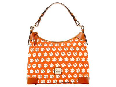 Clemson Tigers Dooney & Bourke Hobo Bag
