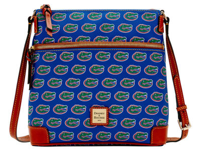 Florida Gators Dooney & Bourke Crossbody Purse