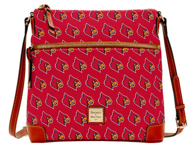 Louisville Cardinals Dooney & Bourke Crossbody Purse