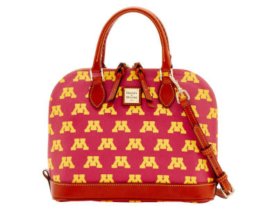 Minnesota Golden Gophers Dooney & Bourke Zip Zip Satchel