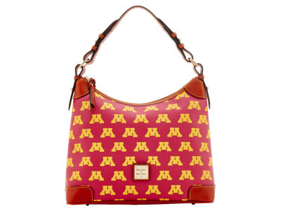 Minnesota Golden Gophers Dooney & Bourke Hobo Bag