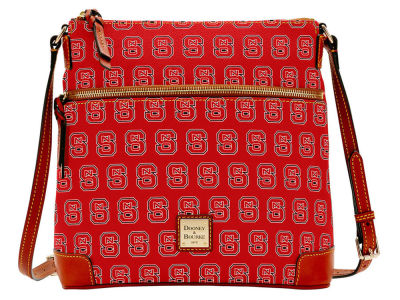 North Carolina State Wolfpack Dooney & Bourke Crossbody Purse