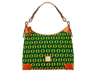Oregon Ducks Dooney & Bourke Hobo Bag
