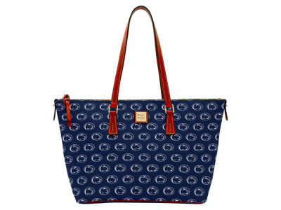 Penn State Nittany Lions Dooney & Bourke Zip Top Shopper