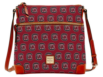 South Carolina Gamecocks Dooney & Bourke Crossbody Purse