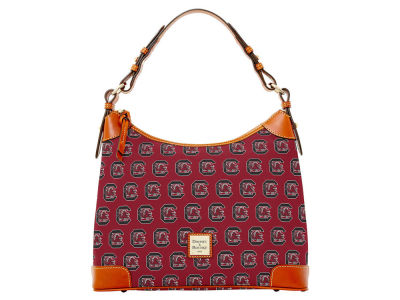 South Carolina Gamecocks Dooney & Bourke Hobo Bag