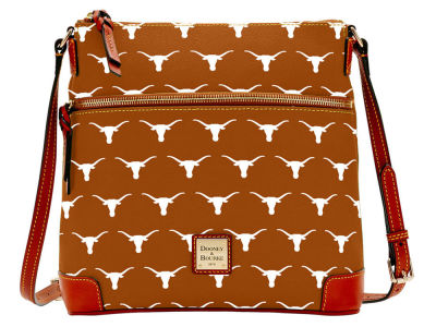 Texas Longhorns Dooney & Bourke Crossbody Purse