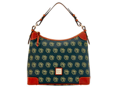 Colorado Buffaloes Dooney & Bourke Hobo Bag