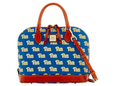 Pittsburgh Panthers Dooney & Bourke Zip Zip Satchel