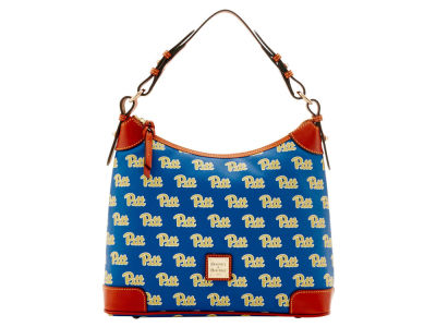 Pittsburgh Panthers Dooney & Bourke Hobo Bag