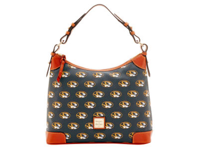 Missouri Tigers Dooney & Bourke Hobo Bag
