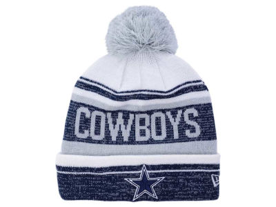 Dallas Cowboys New Era NFL Snow Dayz Knit