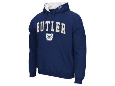Butler Bulldogs Colosseum NCAA Men's Arch Logo Hoodie