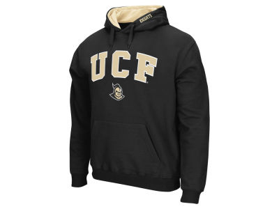 University of Central Florida Knights NCAA Men's Arch Logo Hoodie