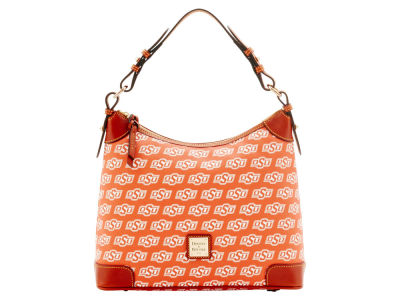 Oklahoma State Cowboys Dooney & Bourke Hobo Bag