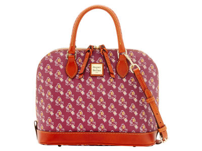 Arizona State Sun Devils Dooney & Bourke Zip Zip Satchel