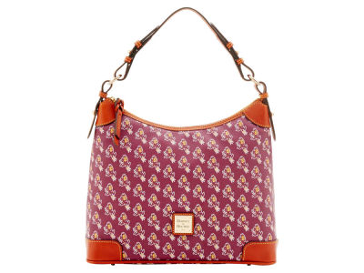 Arizona State Sun Devils Dooney & Bourke Hobo Bag