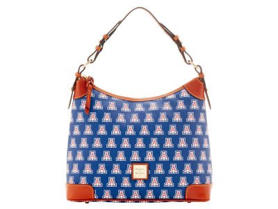 Arizona Wildcats Dooney & Bourke Hobo Bag