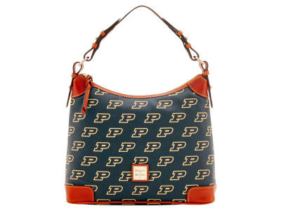 Purdue Boilermakers Dooney & Bourke Hobo Bag