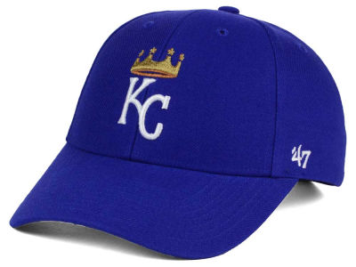 Kansas City Royals '47 MLB '47 MVP Cap
