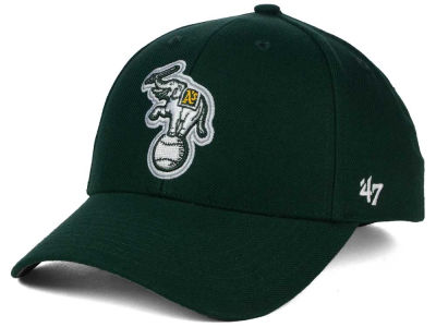 Oakland Athletics '47 MLB Core '47 MVP Cap